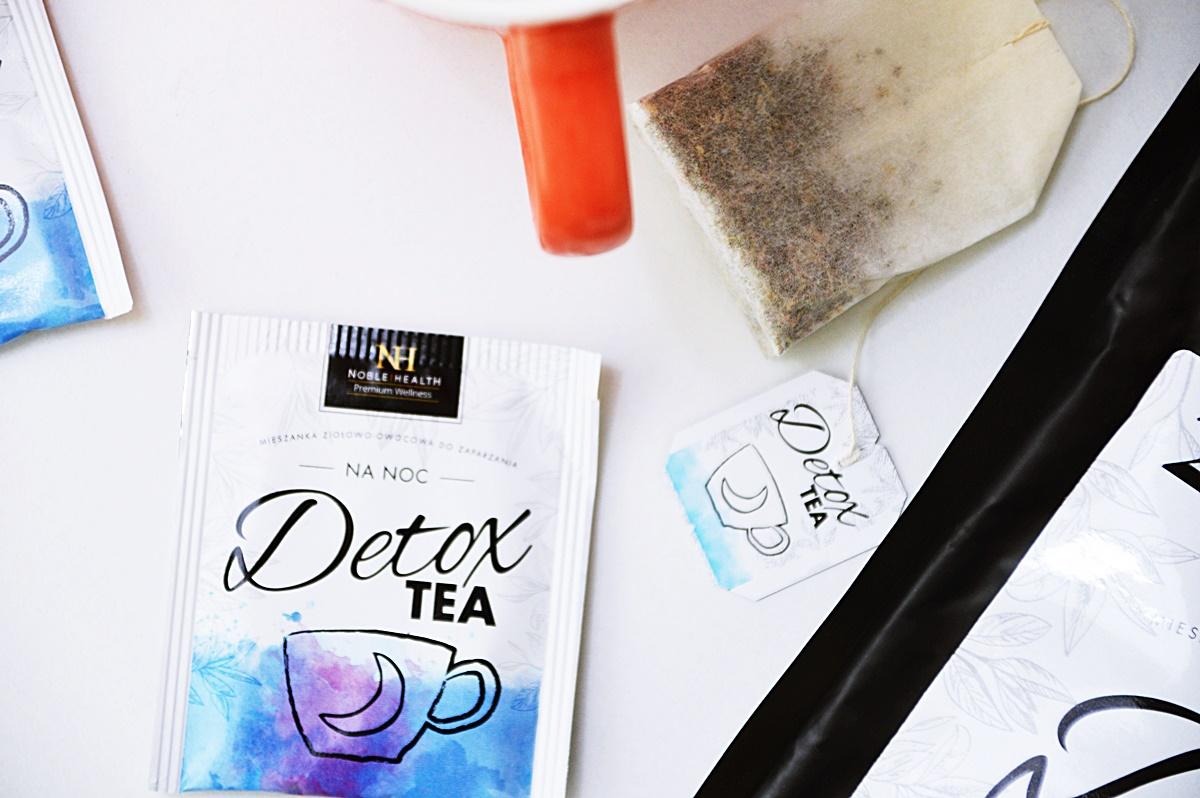 detox herbata