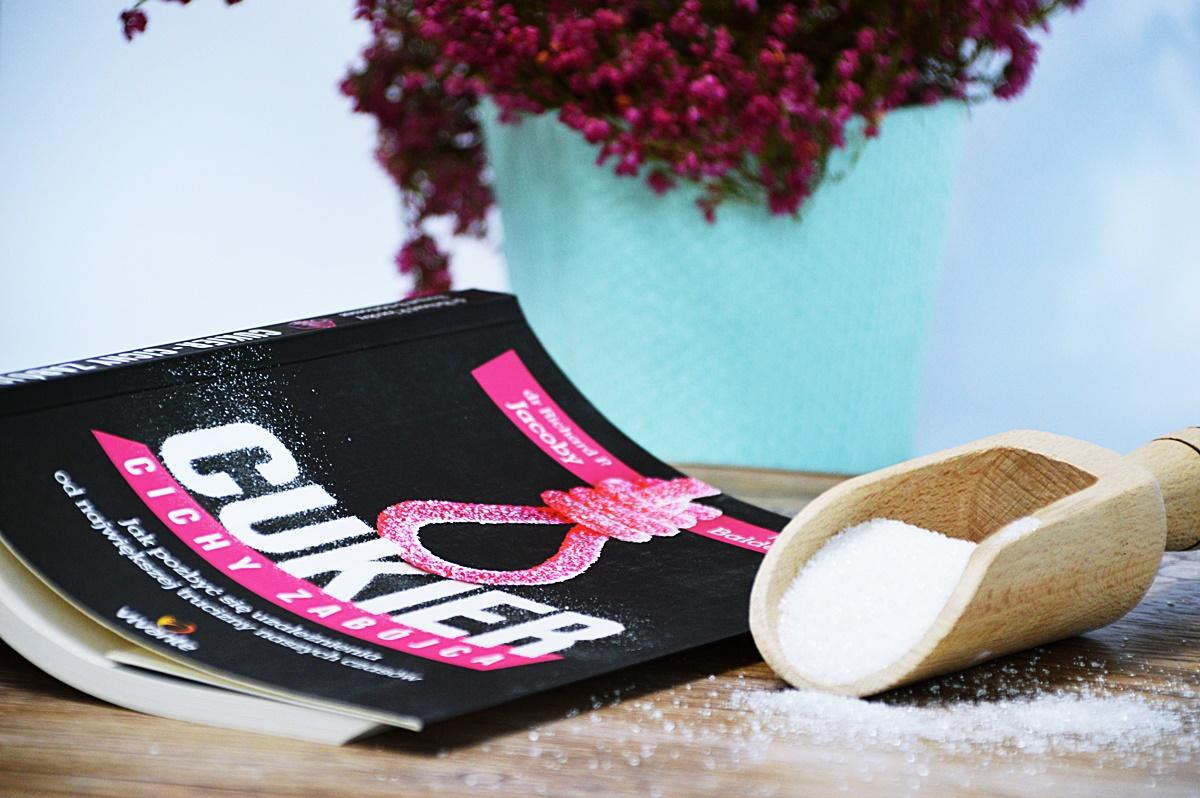 Cukier - cichy zabójca książka