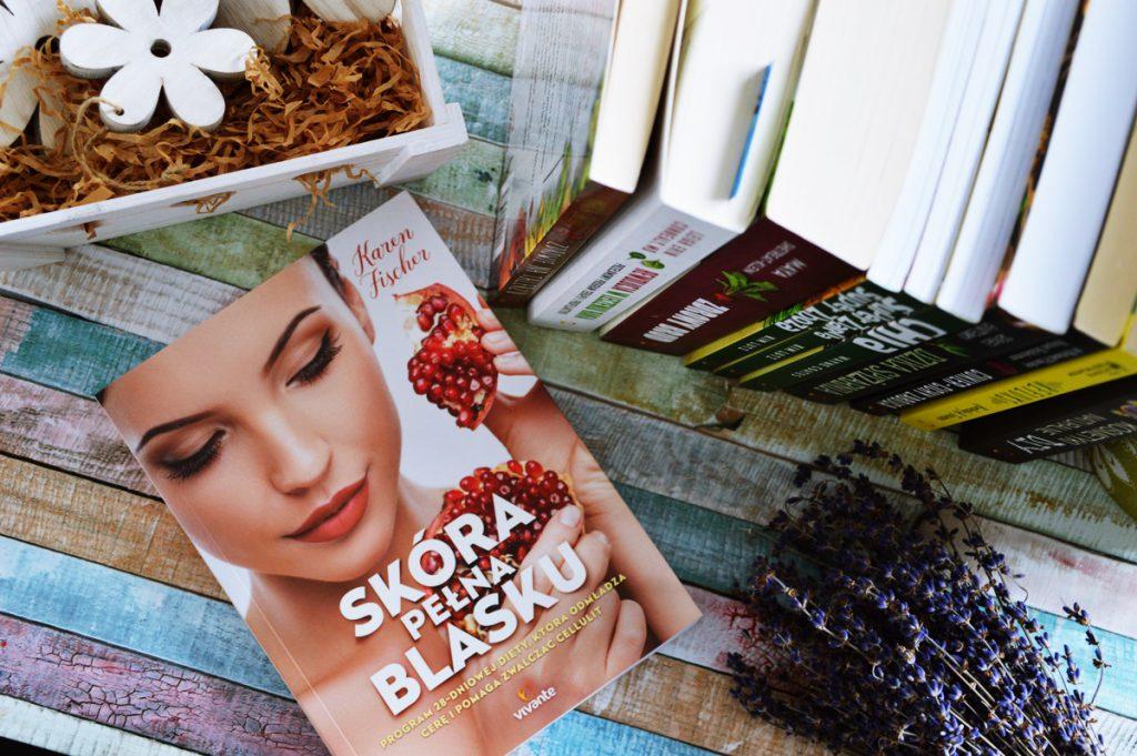 Skóra pełna blasku. Jak dzięki diecie poprawić wygląd skóry?
