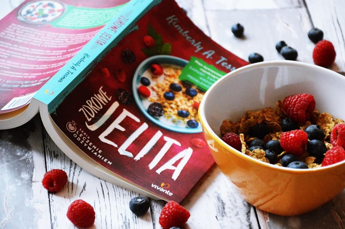 książka zdrowe jelita
