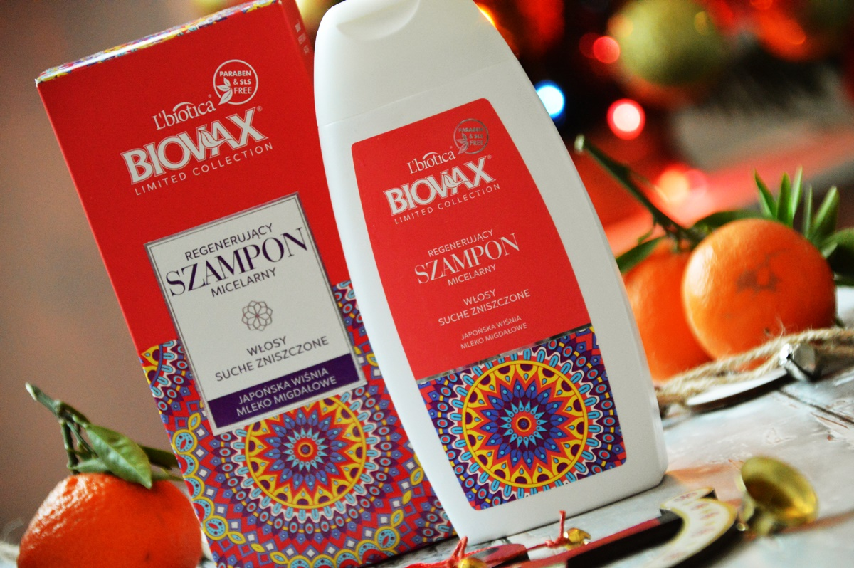 szampon biovax