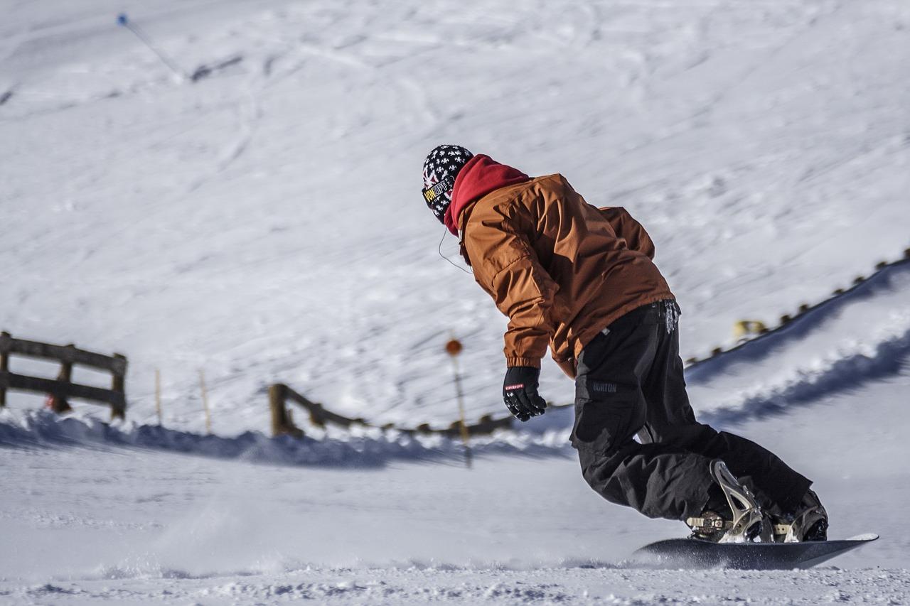 dlaczego warto uprawiać sporty zimowe