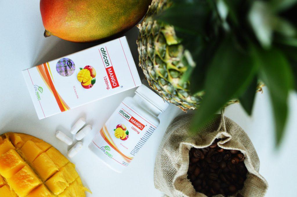 Dlaczego warto stosować afrykańskie mango? 5 powodów!