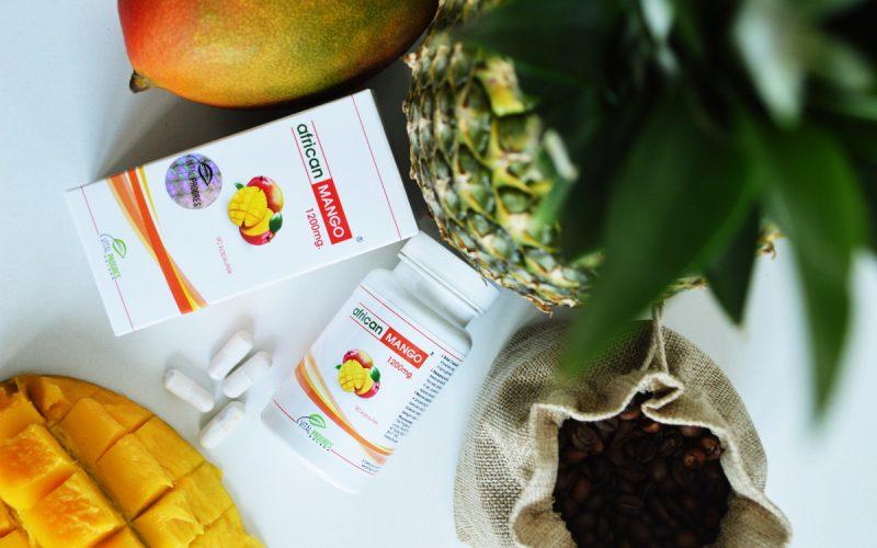 Dlaczego warto stosować afrykańskie mango