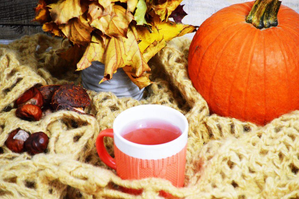 5 produktów, z którymi nie rozstanę się tej jesieni