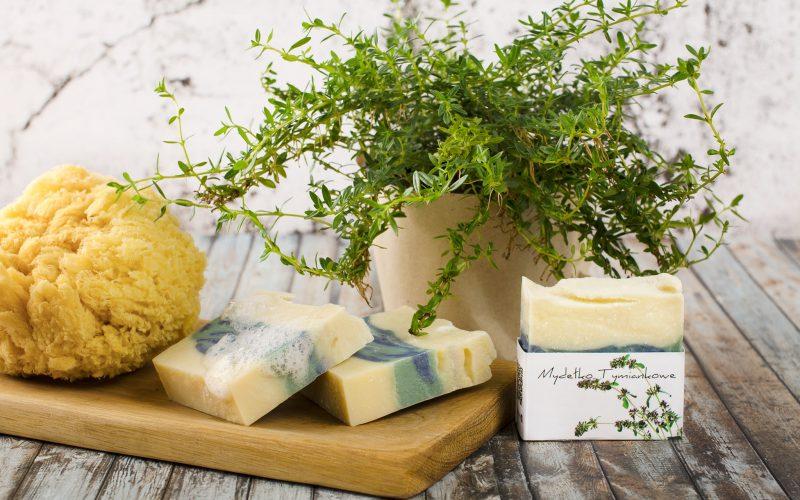 Kosmetyki naturalne Cherry Soap